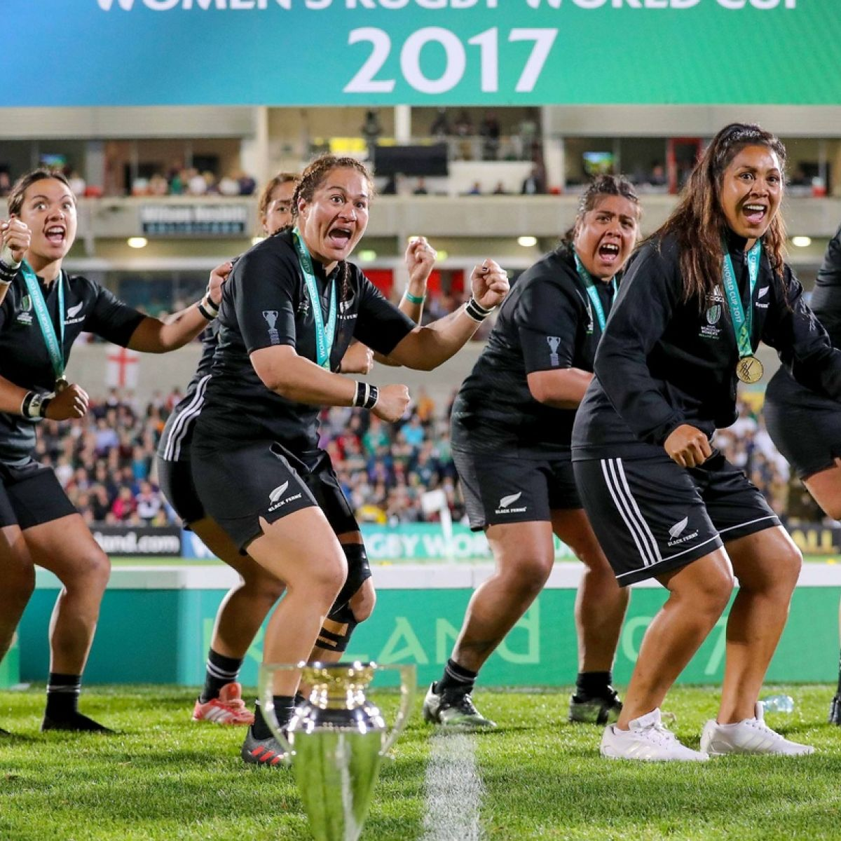 New Zealand Break New Ground By Paying Women S Team