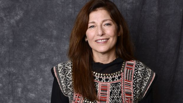 Catherine Keener: 'I did not know about Harvey Weinstein at all'