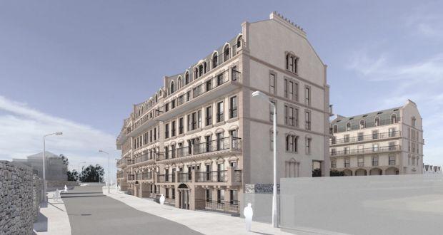 mayfair style scheme planned for kilternan