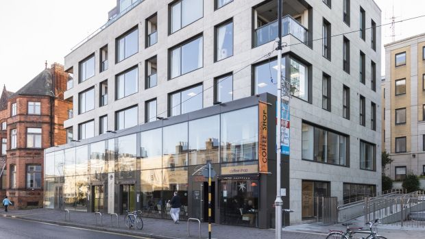 LetsGetChecked has leased a second office at Adelphi House, Dún Laoghaire, Co Dublin