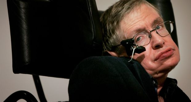 British physicist Stephen Hawking passed away at his home in Cambridge on Wednesday, March 14th