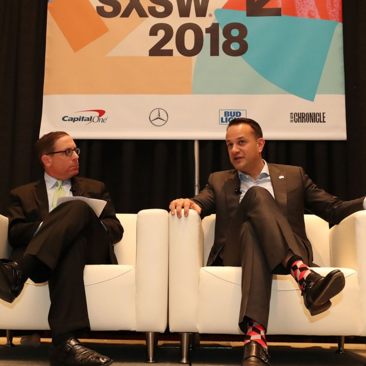 Irish tech firms make their mark at the ever-growing SXSW event