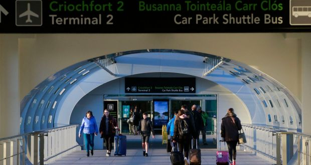 Dublin Airport: The bits passengers don't get to see