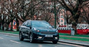 The Kia Niro plugin  gives the Mini a good kicking when it comes to saving fuel