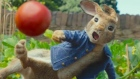 The official trailer for Peter Rabbit
