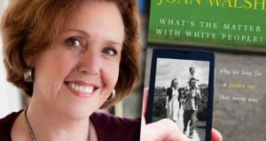 Joan Walsh's book explores why so many Americans are convinced that they made it by themselves, and resent anyone receiving help today.