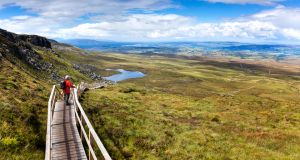 Fermanagh Lakelands: stunning scenery and attractions