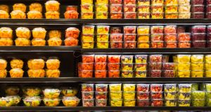 Are Irish supermarkets doing enough to reduce their plastic packaging?