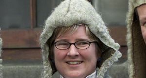 Ms Justice Aileen Donnelly. File photograph