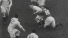 1939: Ireland defeat England in 'vigorous' Twickenham test match
