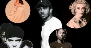 Electric Picnic 2018: headline acts include Kendrick Lamar, Massive attack, Dua Lipa, St Vincent and Pharrell Williams with N.E.R.D