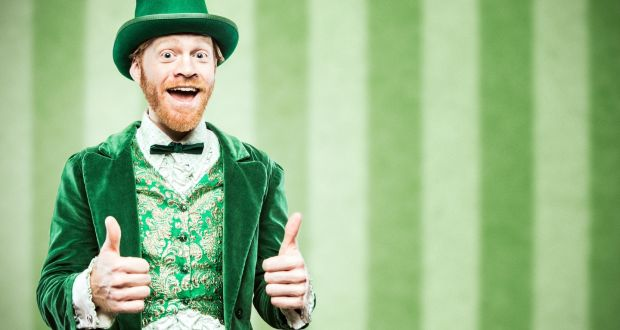 st patrick s day quiz 100 questions to test your irishness