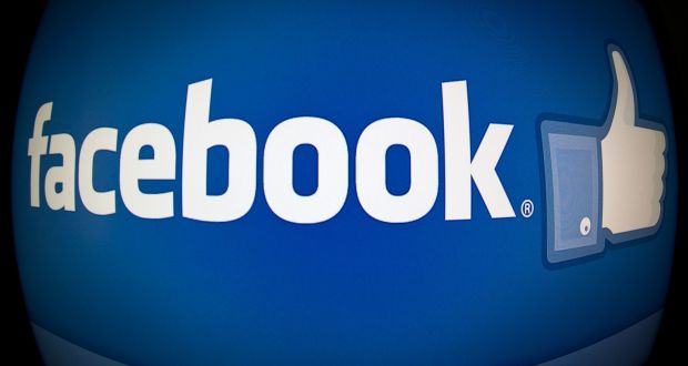 Facebook offers stripped down version for Irish users with poor