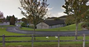 Hiqa  gave the HSE a final warning late last year to improve conditions at Áras Attracta in Swinford, Co Mayo  or face closure. File photograph: Google Street View
