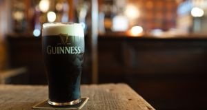 Guinness: the most valuable Irish brand according to a new report Photograph: iStock