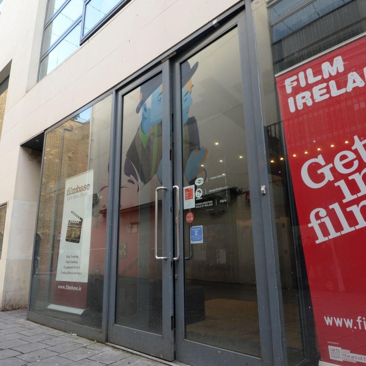 Filmbase enters liquidation after Arts Council audit