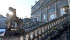 Russborough House reopens to the public