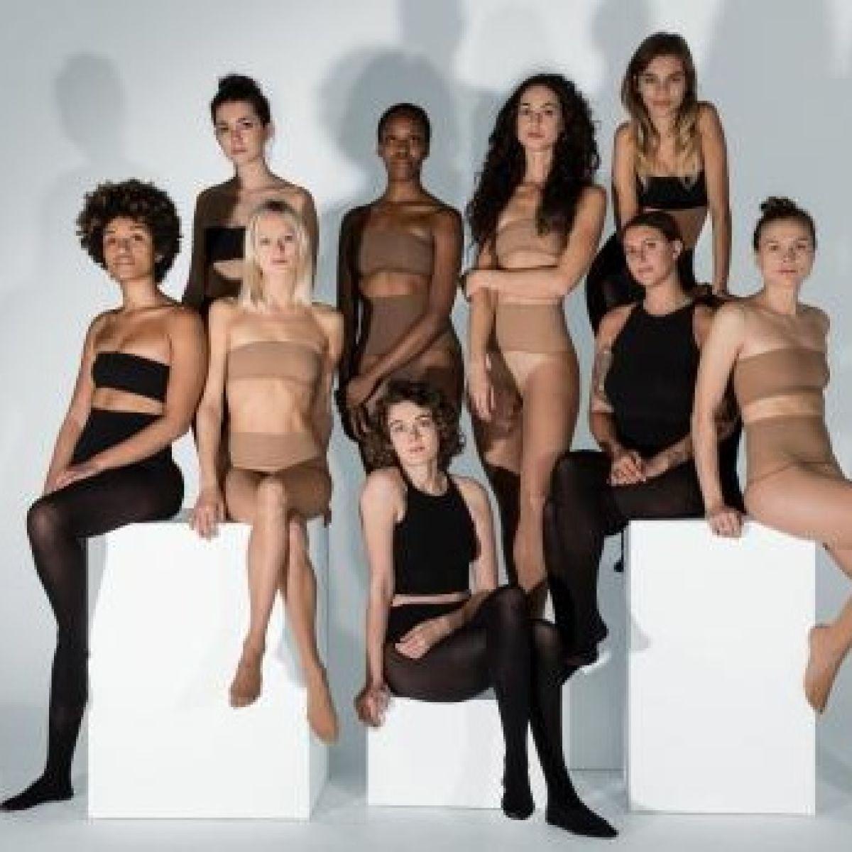 Namibia teen girls topless