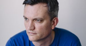 Mark O'Connell's debut book 'manages to be simultaneously hilarious, touching and utterly humane'. Photograph: Rich Gilligan