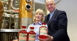 Shed Distillery's new Sausage Tree Pure Irish Vodka