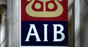 AIB is looking to acquire further wealth management assets as the industry prepares for a wave of consolidation. Photograph: Paul McErlane