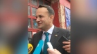 Leo Varadkar discusses gay rights issue with Mike Pence