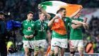 They said what? Ireland's 2018 Grand Slam in their own words