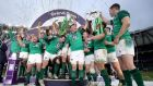 Victorious Ireland team homecoming cancelled