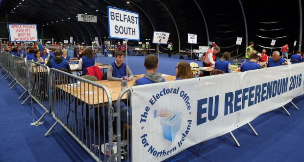 United Ireland campaign is based on a delusion