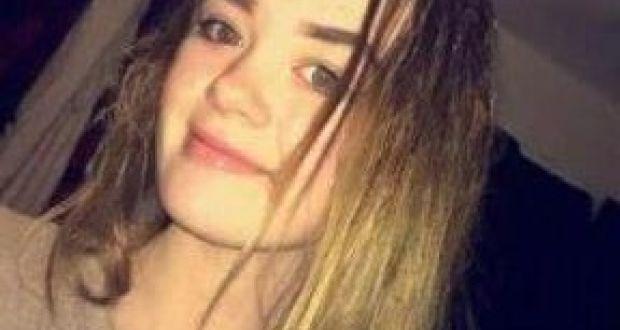 Elisha Gault who has been missing since last night
