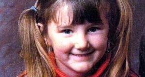 Donegal schoolgirl Mary Boyle who disappeared without trace in March 1977. File photograph: EMG Photos
