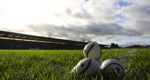 The Allianz Hurling League quarter-final between  Wexford v Galway at Wexford Park  has been postponed. Photograph: Inpho