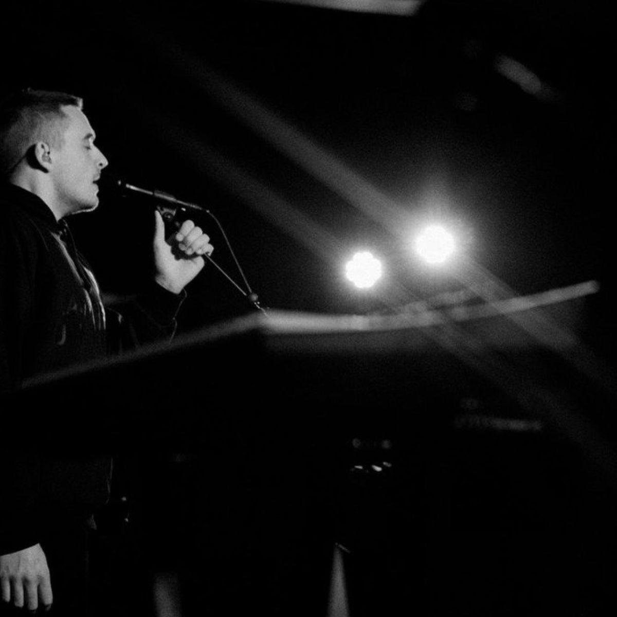Allison Parker Snap Chat Videos irish musician dermot kennedy a standout act at major us