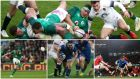 Vote for your award winners from the 2018 Six Nations