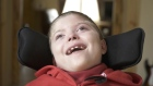 Children with a life-limiting condition take centre stage at 'The Oscars'
