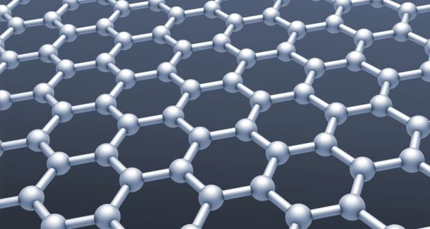 Graphene, the world's thinnest material, responds to electrical stimuli such as those from nerves, the spinal cord, heart, brain and muscles