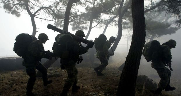 south korea us military exercises to resume in april