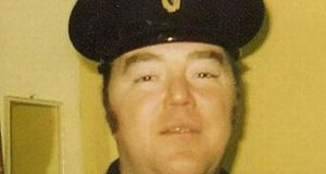 Brian Stack who was chief prison officer at Portlaoise Prison was shot in Dublin in 1983.