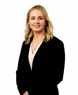 Sarah Kelly, senior manager for protection in Irish Life
