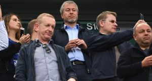 Roman Abramovich bought Chelsea in just 15 minutes, so the story goes. Photo: Shaun Botterill/Getty Images