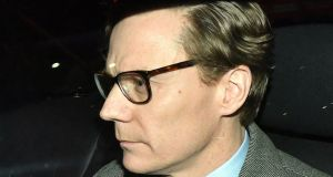 "Alexander Nix, who was suspended on Tuesday night as chief executive of Cambridge Analytica, boasted about offering bribes to smear clients' political opponents and using ""beautiful Ukrainian women"" to entrap them. Photograph:  PA"