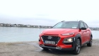 Our Test Drive: the Hyundai Kona Premium