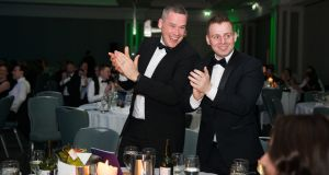 Shortlist revealed as The Irish Logistics & Transport Awards returns for its ninth year