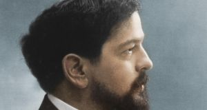 Claude Debussy brushed the formula into the bin and started from scratch. He selected chords for the inherent beauty of their sound rather than for their classical function.