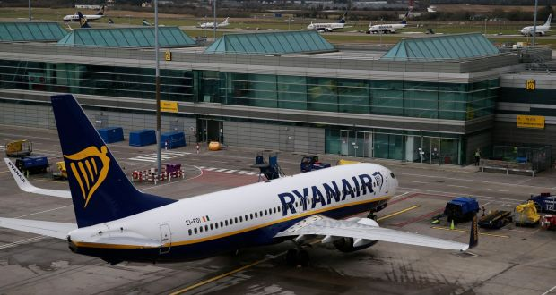 Ryanair revives ukraine flight plan publicscrutiny Gallery