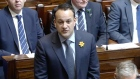 Taoiseach says there will not be a second referendum on abortion