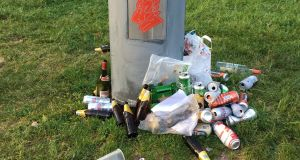 Talking rubbish: what makes people litter?