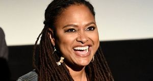 File image of Ava DuVernay. Photograph: Getty Images