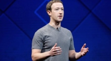 Mark Zuckerberg: 'This was a major breach of trust'