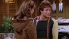 Robin Williams and Pam Dawber star in 'Mork & Mindy'